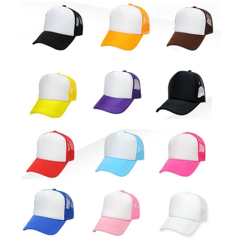 Gorra sublimación adulto color blanco