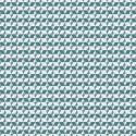 Vinilo adhesivo Diamantes azul 0,3m