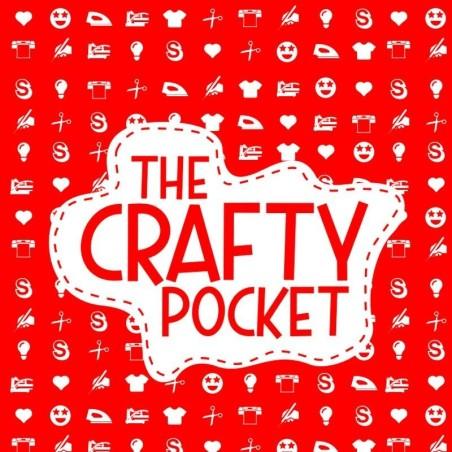 Siser The Crafty Pocket