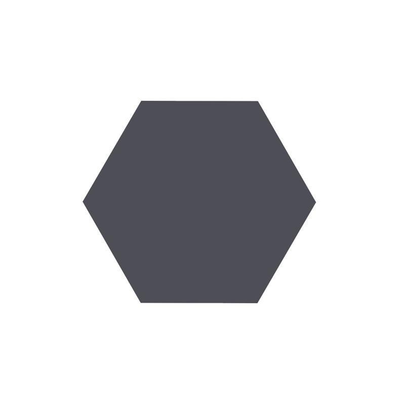Punch hexagonal jumbo+