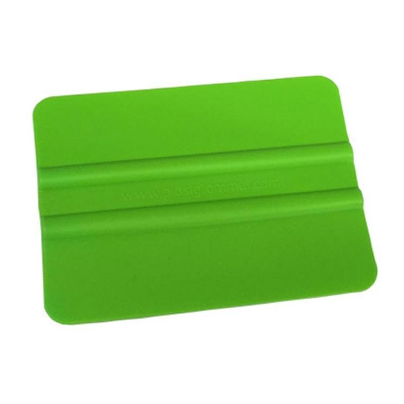 Espátula 10 cm. Verde