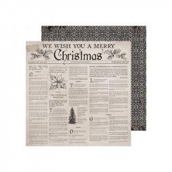 Papel Christmas Edition Tale