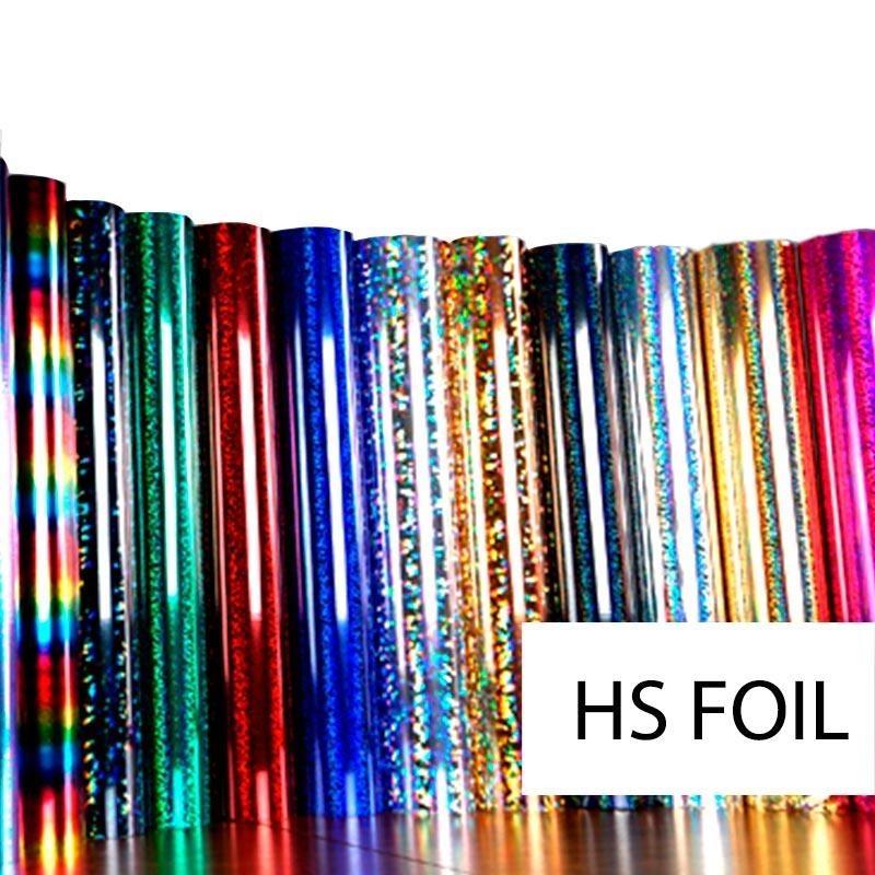 Siser HS Foil Gold 0.50
