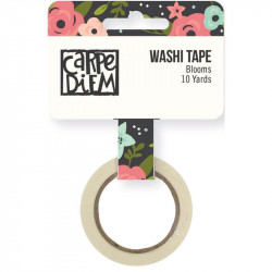 Washi tape Bloom