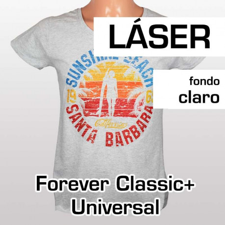 Forever Classic+ Universal A4 -paquete 10 hojas-