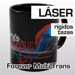 Forever Multitrans A4 -paquete 10 hojas-