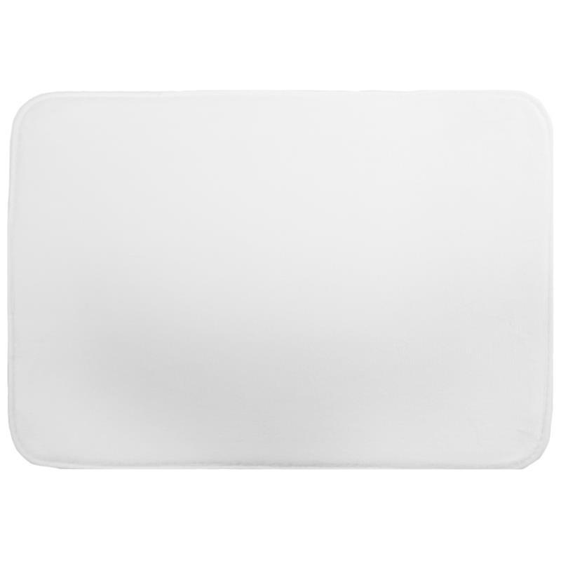 Alfombra de baño sublimable 60x40 cm