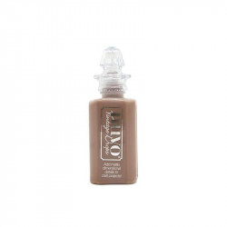 Nuvo vintage drops Chocolate chip