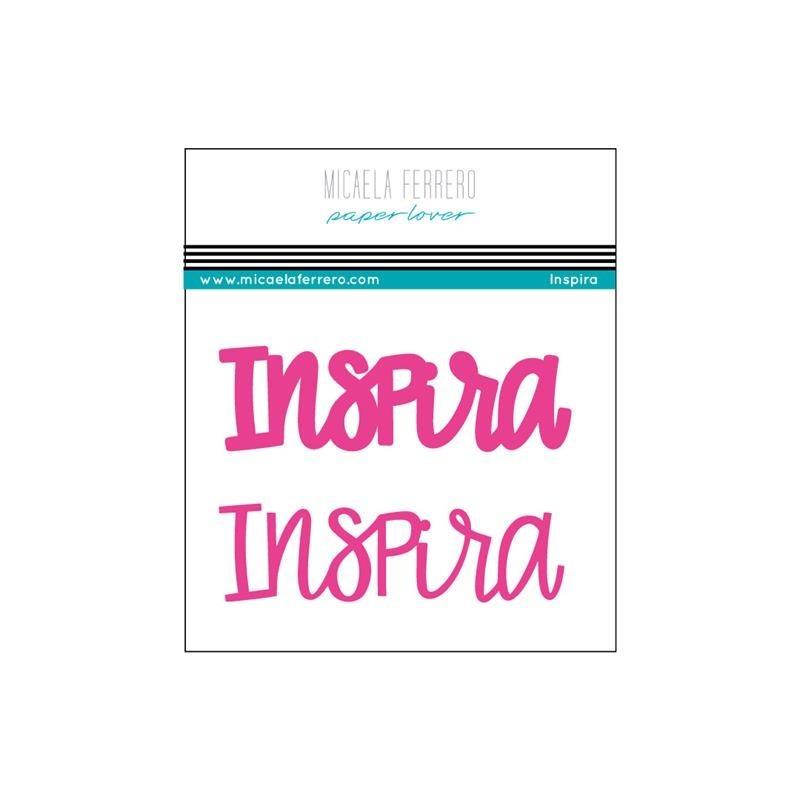 Micaela Ferrero - Troquel Inspira