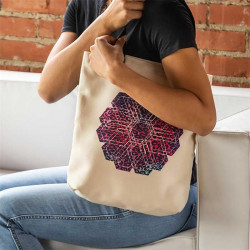 Infusible Ink Tote Bag M