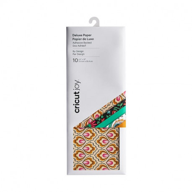 Adhesive paper Design Joy