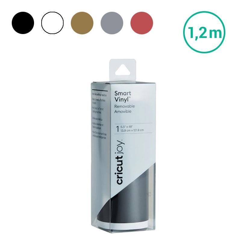 Cricut Joy Vinilo adhesivo Red Removible