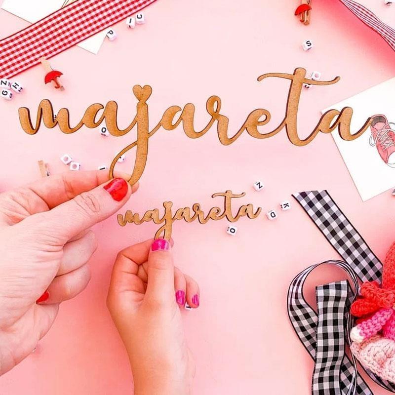 """Maderita """"Majareta"""" 18,5cm Piccolina Brava"""