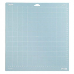 Base de corte Cricut Adherencia Ligera 12x12""