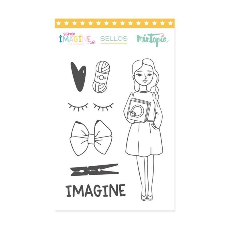 Sello Imagine